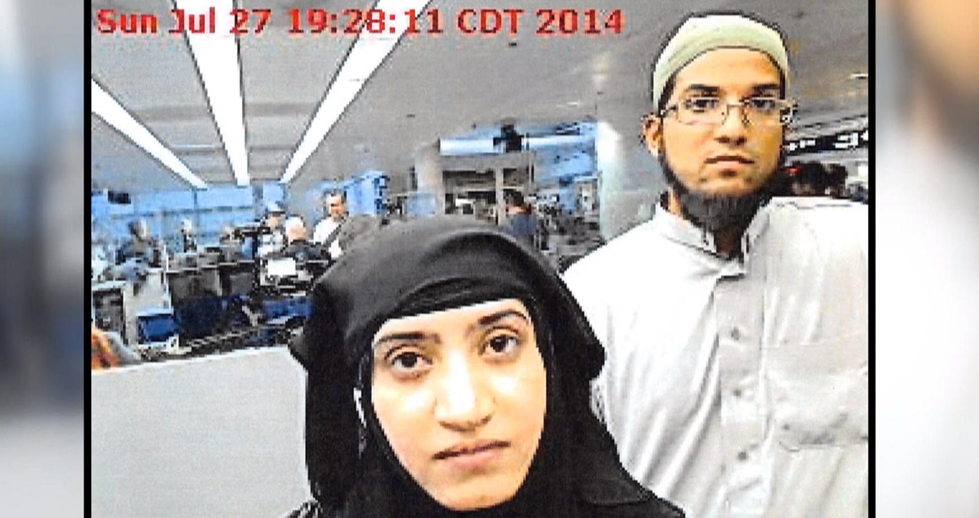 San Bernardino shooting: Father says Syed Rizwan Farook