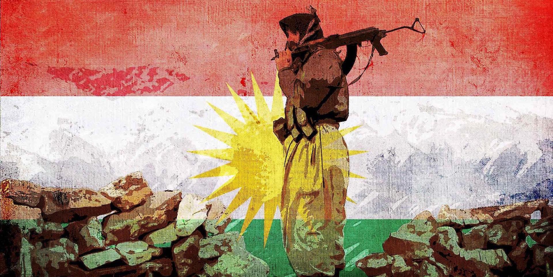 The Kurdish Problem